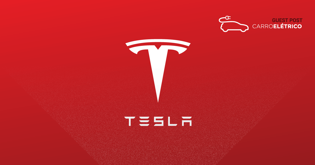 Marketing da Tesla