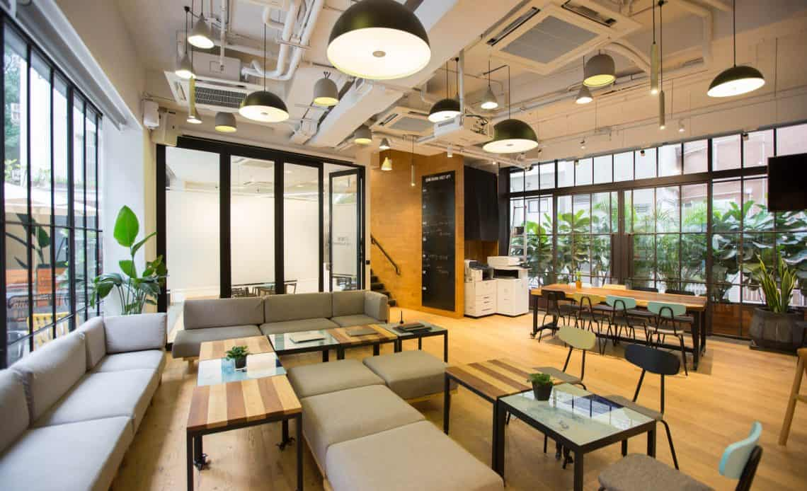 O IPO do WeWork
